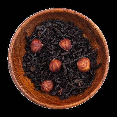 """Czarna herbata """"Fabryka Czekolady"""""""