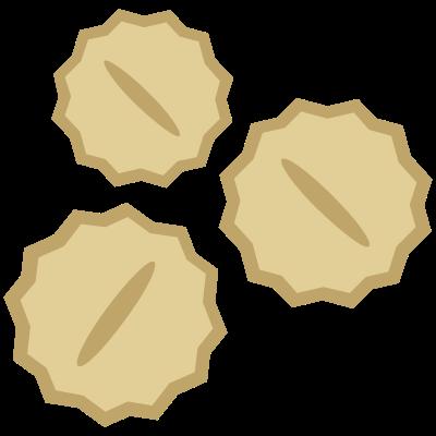 Granola naturalna