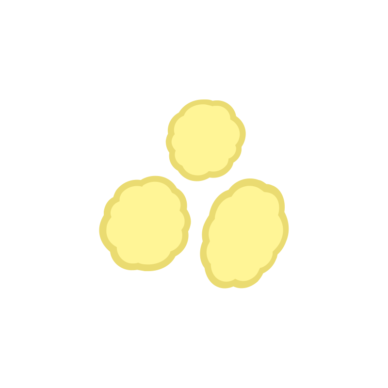 Płatki jaglane