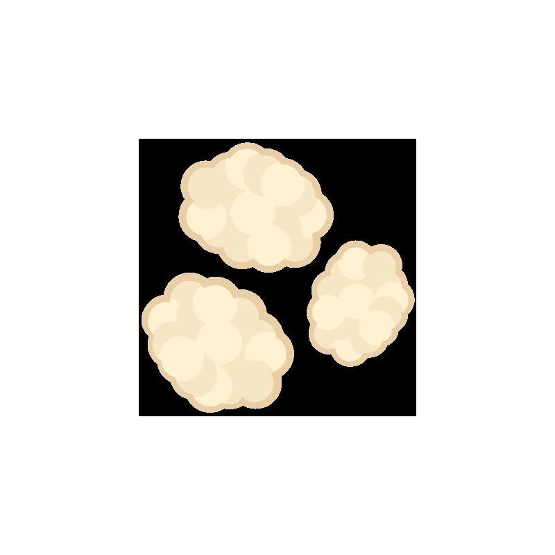 Płatki ryżowe Multigranflakes