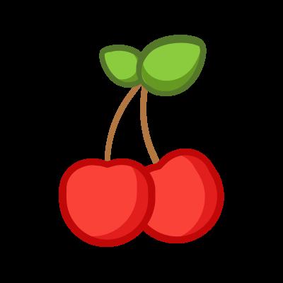 Wiśnia liofilizowana