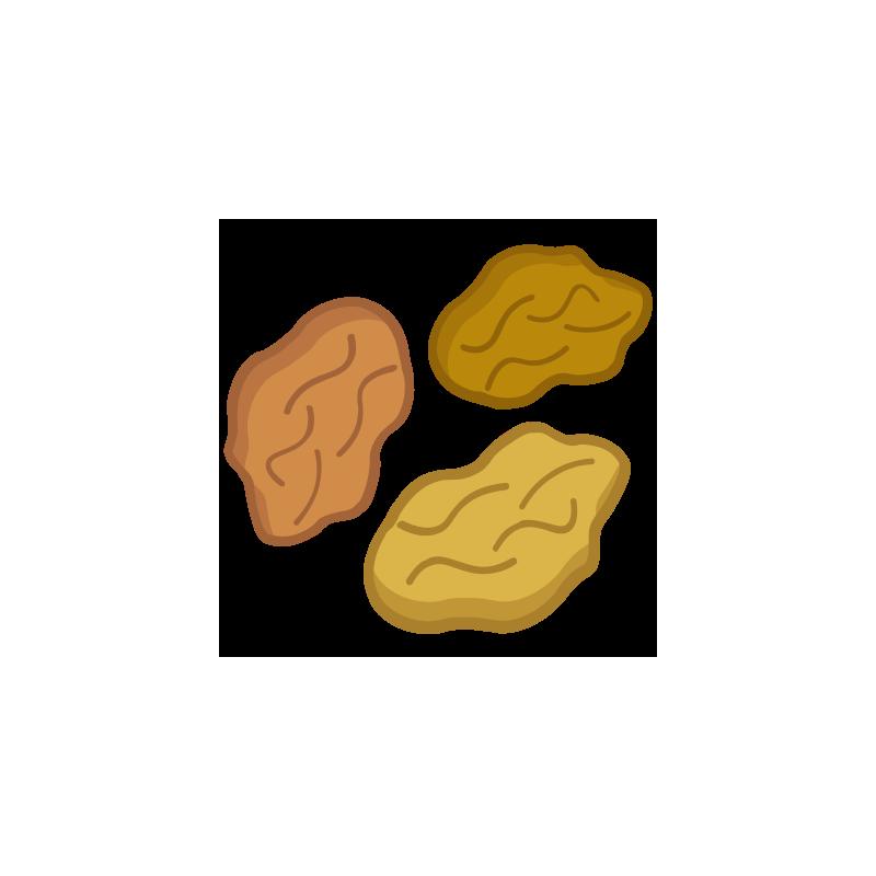 Rodzynki Golden Jumbo