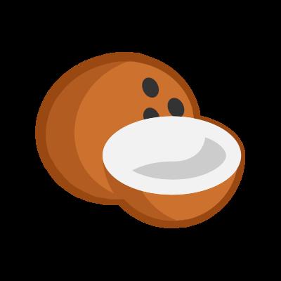 Płatki kokosowe