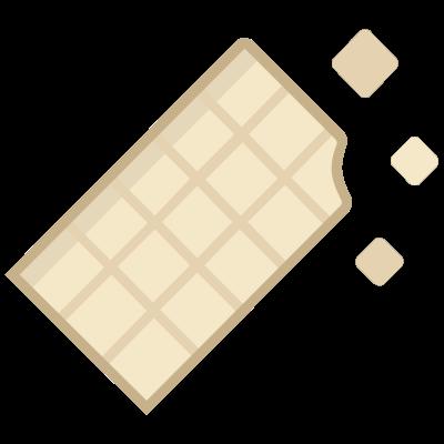 Czekolada biała