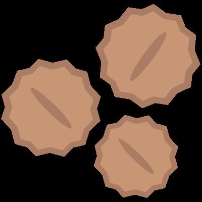 Granola czekoladowa
