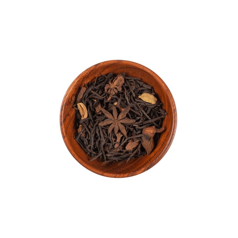 """Czarna herbata """"Masala Chai"""""""