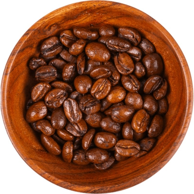 """Kawa ziarnista """"Belgijskie praliny"""""""