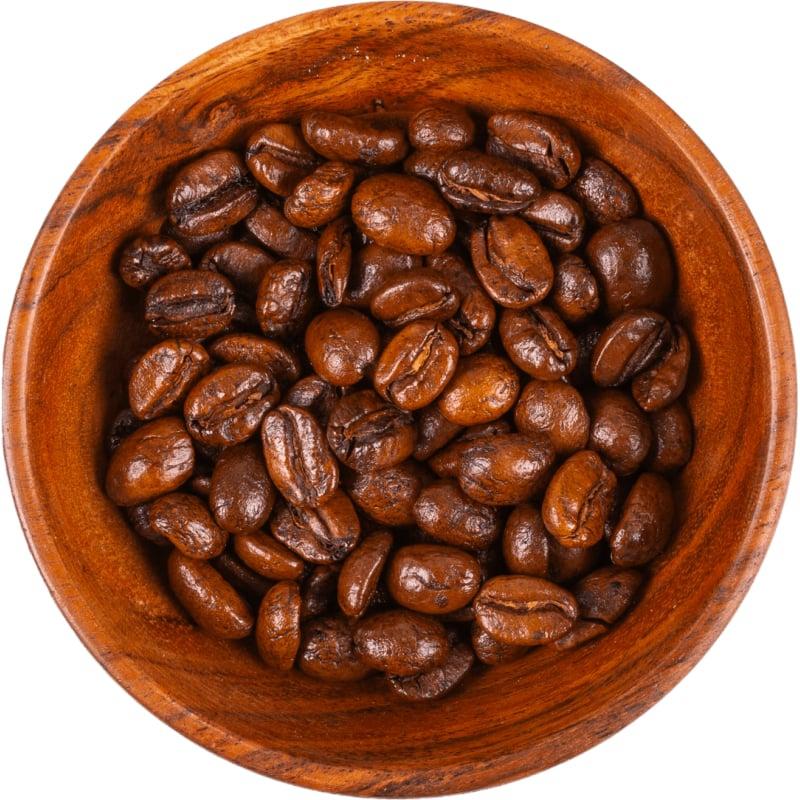 """Kawa ziarnista """"Gorące maliny"""""""