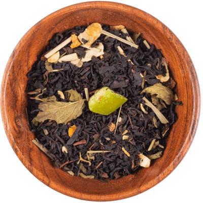 "Czarna herbata ""Mojito"""