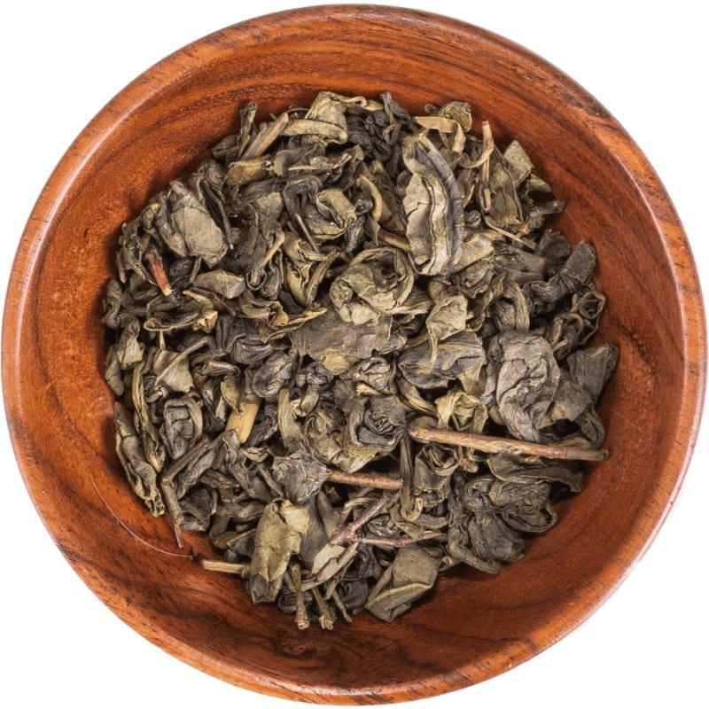 """Zielona herbata """"Gunpowder"""""""