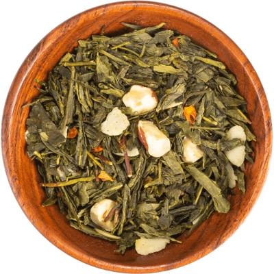 "Zielona herbata ""Skarby jesieni"""