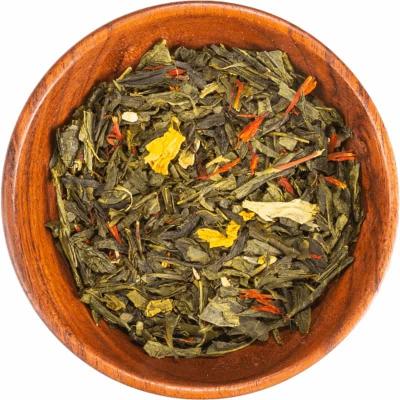 """Zielona herbata """"Kwiat pustyni"""""""
