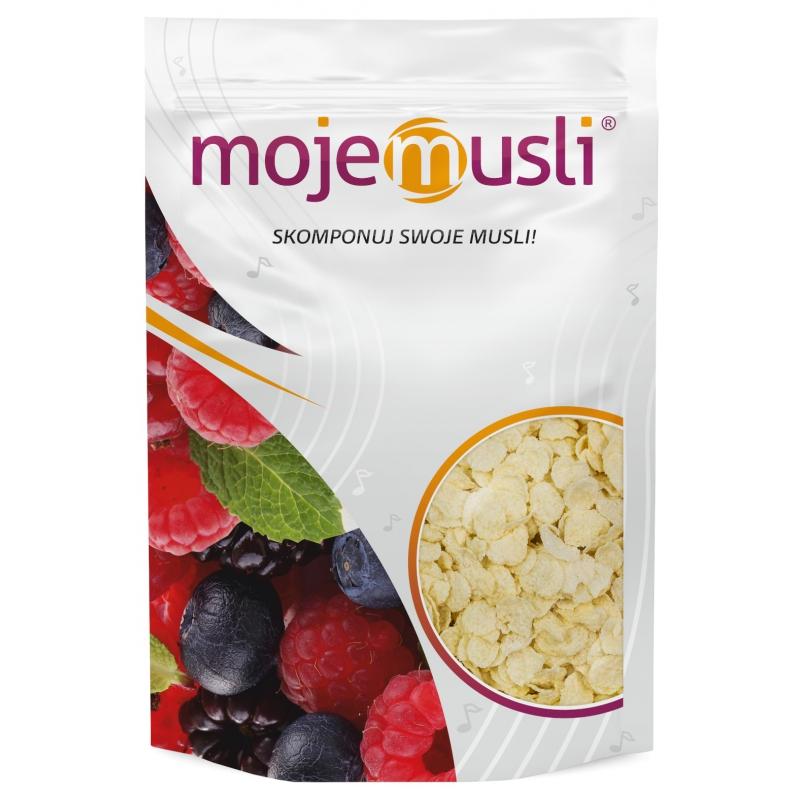 Płatki ryżowe - multigranflakes