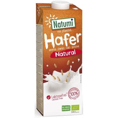Napój bezmleczny owsiany Natumi