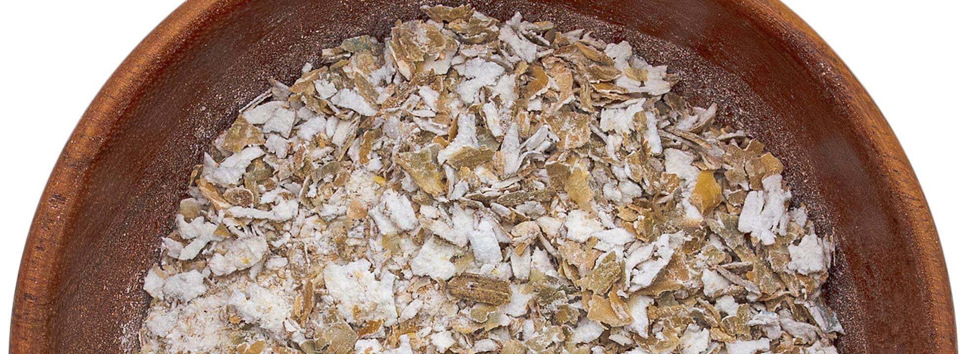 Mąka żytnia typu 2000 – zastosowania, wartości odżywcze i kalorie KCAL